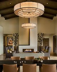 spanish house style living modern spanish house dining room and living room spanish