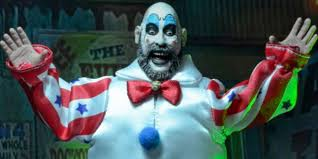 Tiny House Of 1000 Corpses by 7 Killer Clown Movies To Watch After Watching U0027it U0027