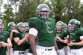 Houston In The Blind The Blind Side 2009 Synopsis Plot Summary Fandango