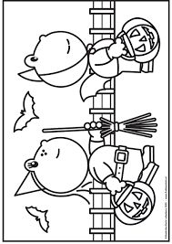 kids n fun com all coloring pages about tv