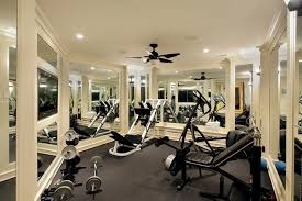 celebrity home gyms readers choice the 10 most popular home gyms of 2012