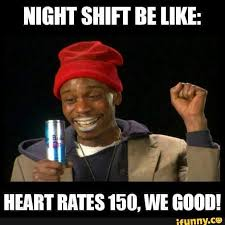 Night Shift Memes - funny nurse memes to brighten your day