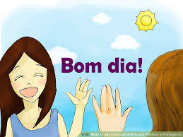common words phrases portuguese 15 steps