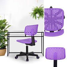 Purple Computer Chair Purple Chairs Ebay