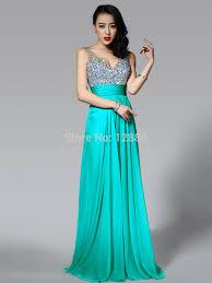 robe turquoise pour mariage de soiree pour mariage bleu turquoise