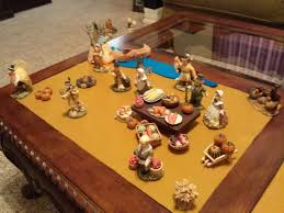 thanksgiving diorama project pictures to pin on