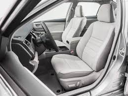 Toyota Interior Colors Toyota Camry 2015 Pictures Information U0026 Specs