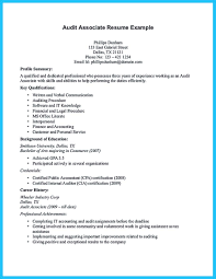 Staff Auditor Resume Sample 100 Sample Resume Experienced Cpa Best Staff Accountant