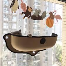 portable cat hammock bed u2013 creations hut