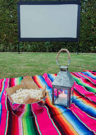 Home Decorators Catalogue An Outdoor Halloween Movie