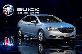 nissan altima vs buick verano next generation 2017 buick verano detailed gm authority