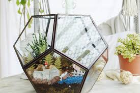 terrarium by the bloomerie makes for a perfect gift this festive