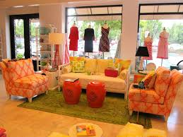 maryland pink and green lilly pulitzer lifestyle at palm avenue
