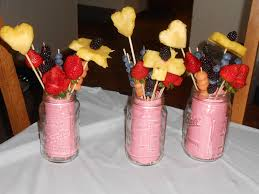 how to make edible fruit arrangement fruit bouquet 5 steps with pictures