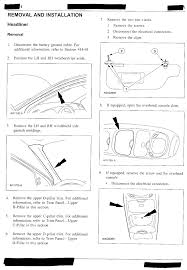 awesome 2001 ford windstar wiring diagram photos images for