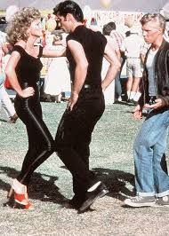 you u0027re the one that i want grease movies tv shows