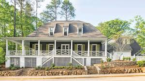house plan our best ever house plans southern living youtube