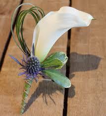 calla boutonniere calla boutonniere in washington dc york flowers