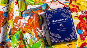 masterpieces cards 7 40 bocopo cards company