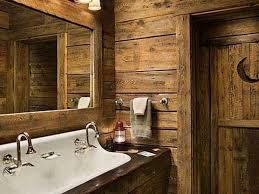 Log Home Bathroom Ideas Colors Bathroom 59 Rustic Bathroom Design Painted With Chalk Blue
