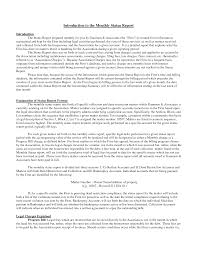 Resume Sample Introduction by Company Report Writing How To Write A Introduction Letter Company