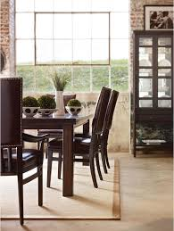 Stanley Dining Room Set by Moderncraftsman In By Stanley Furniture In San Jose Ca Modern