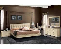 modern bedrooms sets furniture furniture modern bedroom set in beige finish made