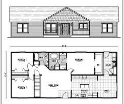 custom ranch floor plans custom ranch style house plans marvelous custom ranch house plans
