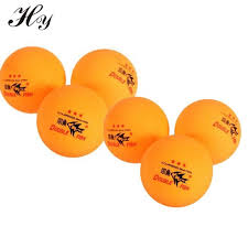 silver extreme ping pong table price 6pcs double fish table tennis balls training ping pong ball 40 table