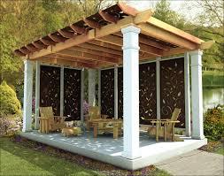 backyard pergola ideas home design and interior decorating ideas