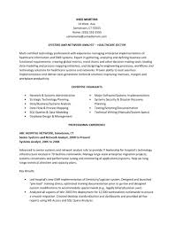 business analyst resume template business analyst resume sle doc free resume templates