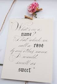 wedding quotes romeo and juliet 58 best shakespeare wedding images on shakespeare