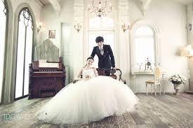 backdrop wedding korea korean wedding photoshoot pre wedding korean