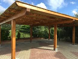tettoie per auto tettoie in ferro metalsystem carpenteria metallica with 71 il con