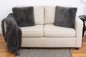 Oversized Faux Fur Throw Ivy Bronx Alvarado Faux Fur Throw U0026 Reviews Wayfair