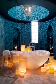 Luxury Bathrooms 10 Smashing Bold Colorful Bathrooms That You Will Covet