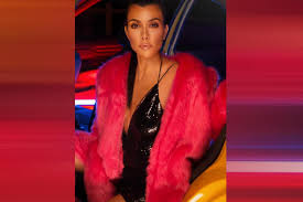 as kourtney kardashian launches a collection for prettylittlething