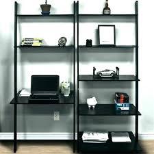 crate and barrel ladder desk leaning desk leaning desk bookcase leaning bookcase large size of
