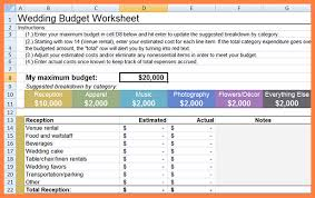 Wedding Planning On A Budget Wedding Budget Calculator Wedding Budget Worksheet Related For 9