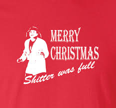 merry shitter was