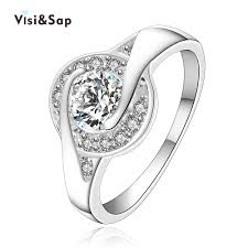 wholesale engagement rings online get cheap cat engagement rings aliexpress com alibaba group