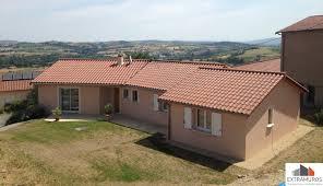 maison 5 chambres vente d une maison récente avec 5 chambres de plain pied a