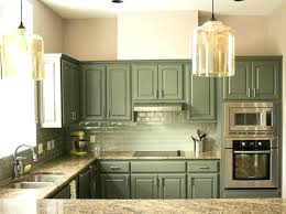 Spray Paint Cabinet Doors Painting Kitchen Cabinet Doors Image For Professional