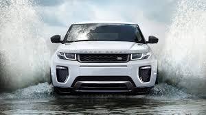 land rover evoque white range rover evoque