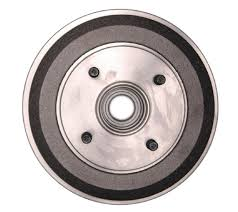 amazon com acdelco 18b549 professional rear brake drum assembly