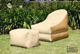 flip chair bean bag bliss bean bags australia