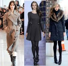 winter fashion tips what to wear for party during winter