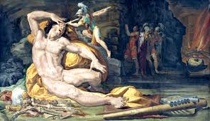 the cyclops polyphemus greek legends and myths