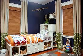 Adventures In A BigBoy Bedroom Project Nursery - Big boys bedroom ideas