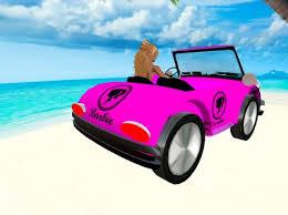marketplace barbie beach buggy auto car